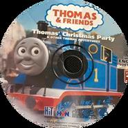 Thomas'ChristmasPartyandOtherThomasAdventuresMalaysianVCDDisc