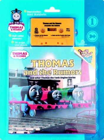 File:ThomasandtheRumorsandOtherThomastheTankEngineStoriesbookandcassette.jpg