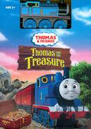 ThomasandtheTreasurewithWoodenRailwayThomas