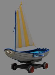 SkiffCGIModel