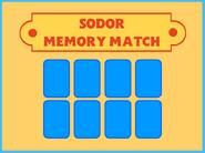 SodorMemoryMatch4