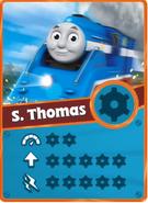 StreamlinedThomasRacingCard