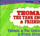 Thomas and the Special Letter (DVD)/Gallery