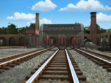The Railway Works