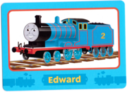EdwardTradingCard