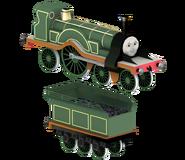 Emily's Wii Model