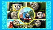 Engine Roll Call - Season 22-present - HD