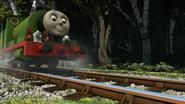 Percy'sNewFriends88