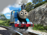 Thomas and the Inventor's Workshop
