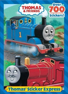 Thomas'StickerExpress