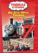 OnSitewithThomas2009cover