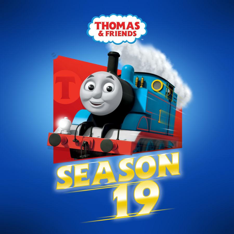 Season 19 (Digital Download) | Thomas the Tank Engine Wikia | FANDOM