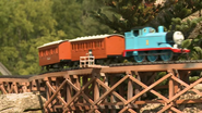 ThomasinILoveToyTrainsTicket to Ride