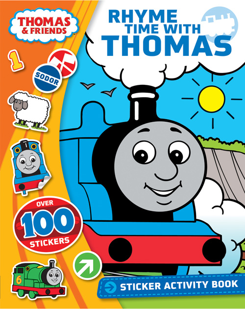 rhyme time with thomas thomas the tank engine wikia fandom