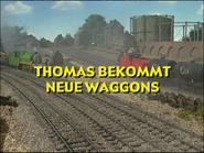 Thomas'NewTrucksGermantitlecard