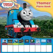 Thomas'PianoBook