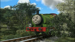 Who'sThatEnginePercy7