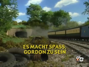 It'sGoodtobeGordonGermantitlecard