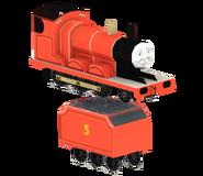 James' DS Model