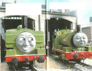 Thomas,PercyandthePostTrain82