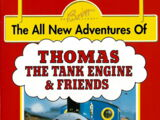 Thomas and the Special Letter and other stories (Australian VHS)