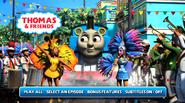 CarnivalDay!mainmenu