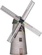 HornbyWindmill