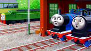 Oliver(EngineAdventures)1