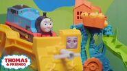 Thomas & Friends™ Diesel 10's Boulder Drop™ Brand New! Stories and Stunts