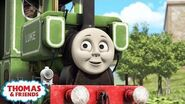 Thomas & Friends UK All Aboard for Global Goals - Sustainable Cities Videos for Kids