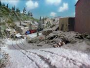 ThomasandPercy'sChristmasAdventure81