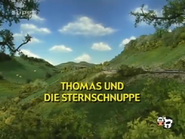 ThomasandtheShootingStarGermantitlecard