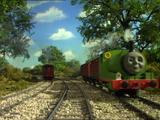 Thomas in Trouble (Season 11)/Gallery