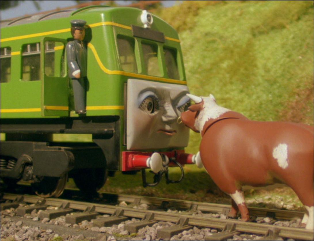 Series 4 | Thomas the Tank Engine Wikia | FANDOM powered by Wikia