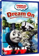 DreamOn(TaiwaneseDVD)