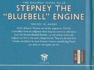 "Stepneythe""Bluebell""Engine2015backcover"