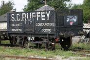 "The""real""S.C.Ruffey"