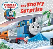 TheSnowySurprise2013cover
