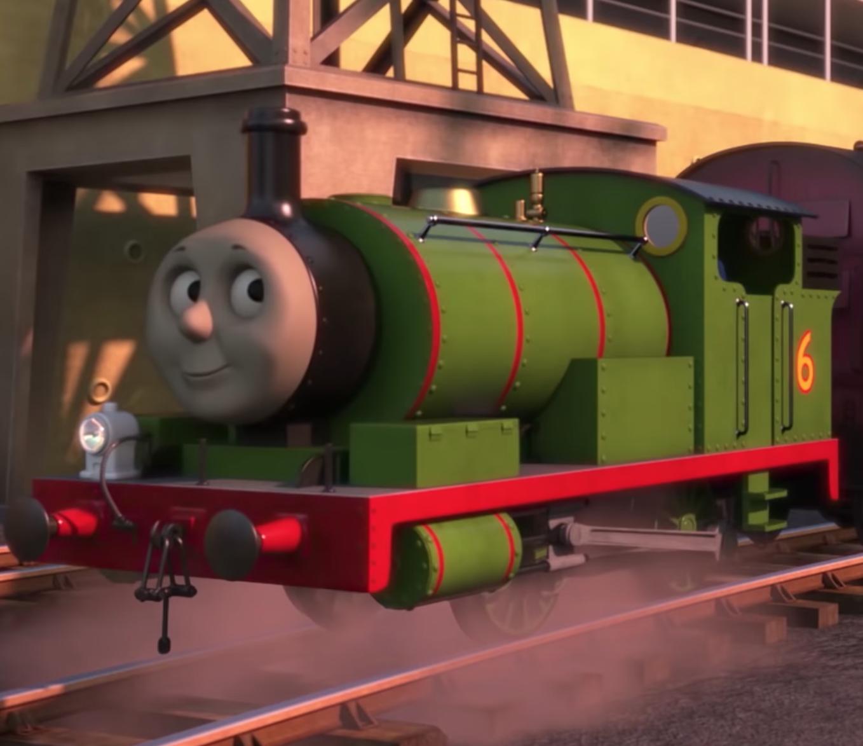 8d822a161 Percy | Thomas the Tank Engine Wikia | FANDOM powered by Wikia