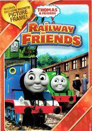 RailwayFriends2012DVD