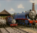 Little Engines