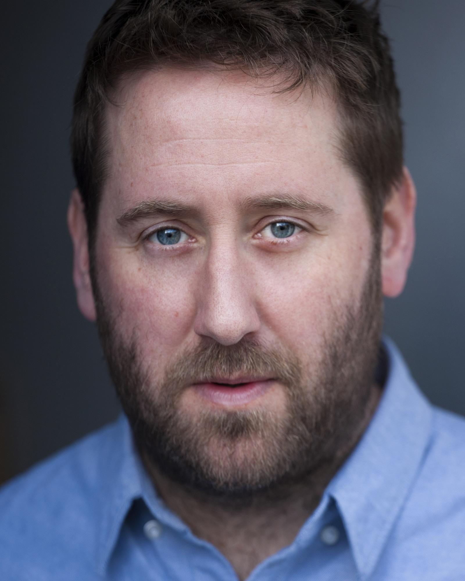 The 40-year old son of father (?) and mother(?) Jim Howick in 2020 photo. Jim Howick earned a  million dollar salary - leaving the net worth at  million in 2020