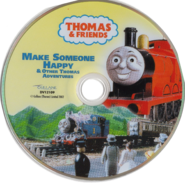 MakeSomeoneHappy2002DVDdisc