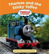 ThomasandtheStickyToffee