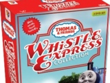 Whistle Express Collection!