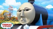 Gordon Gets The Giggles Life Lessons Thomas & Friends UK Kids Cartoon