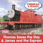 ThomasSavestheDayandJamesandtheExpress