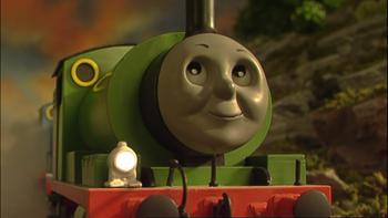 Thomas and the Golden Eagle | Thomas the Tank Engine Wikia ...