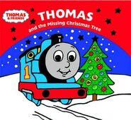 ThomasandtheMissingChristmasTreebook