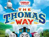 The Thomas Way (DVD)